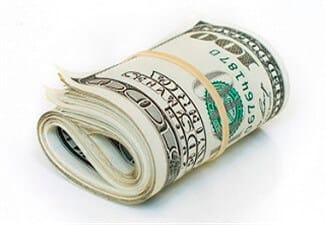מזומן עבור הלוואה עד 40000
